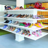 Shoe Display Retail