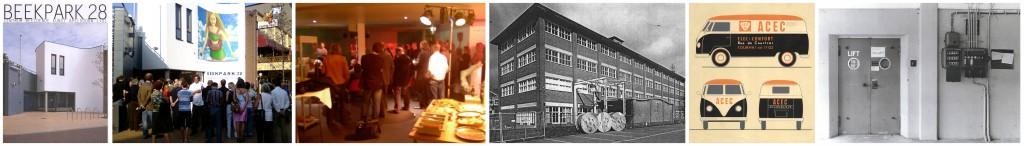 Klaas Design - Expositions - Beekpark Stroomt