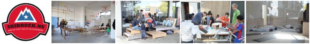 Klaas Design - Expositions - Skirbroek.nu Burendag