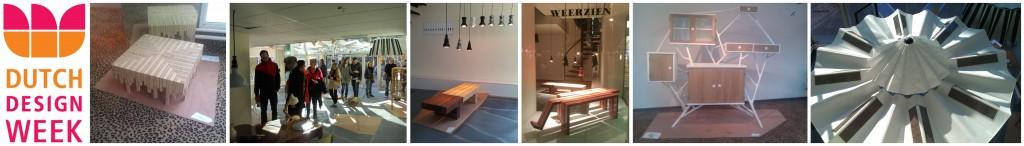Klaas Design - Expositions - Dutch Design Week - Weerzien