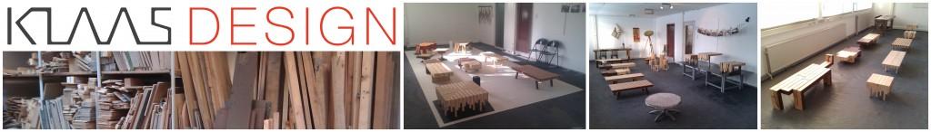 Klaas Design - Expositions - Atelier