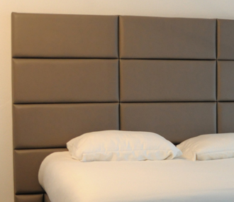 Klaas Design - Headboard en bedombouw 2