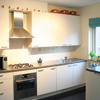 Klaas Design - Keuken 1