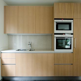 Klaas Design - Keuken van Vliet 2