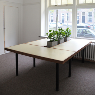 Klaas Design - Werktafel De Zuster 1