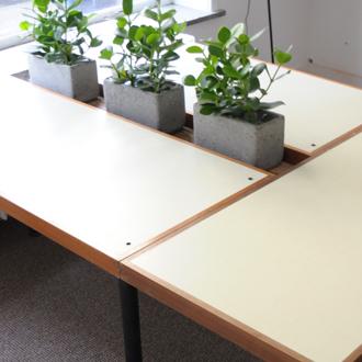 Klaas Design - Werktafel De Zuster 2