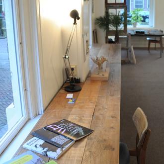 Klaas Design - Werktafel De Zuster 4