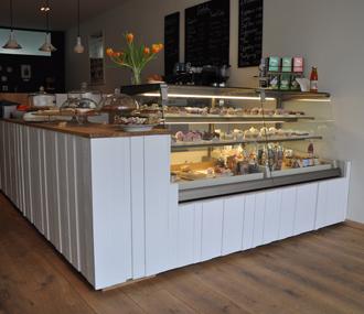 Klaas Design - Winkelinrichting Cupcakes 2