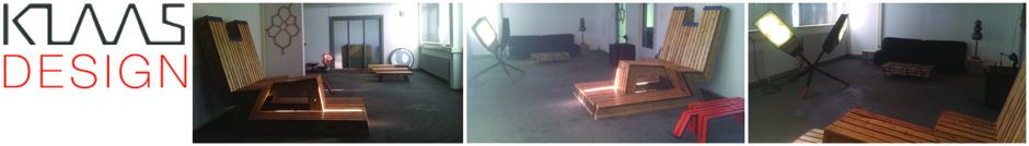 Klaas Design - Atelier Expositie