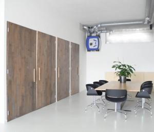 Klaas Design - Kitchen Wastewood