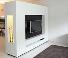 Roomdivider Hoofddorp