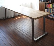 Dining Table – Robuust