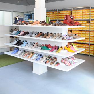 Klaas Design - Mascolori Schoenen Presentatie
