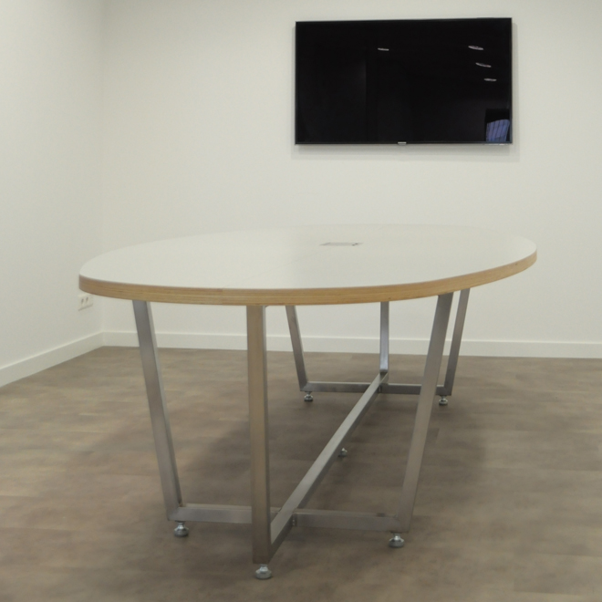 Klaas Design - Meeting Table - Vergadertafel