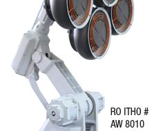 RO ITHO # AW 8010
