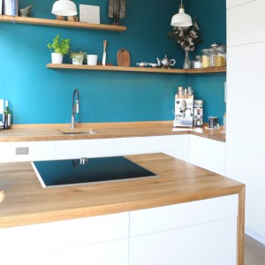 Klaas Design - Kitchen Keuken Design