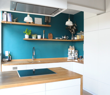 Kitchen Schiebroek